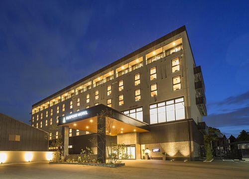 エアポートホテル熊本...