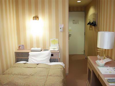 エアポートホテル熊本 画像