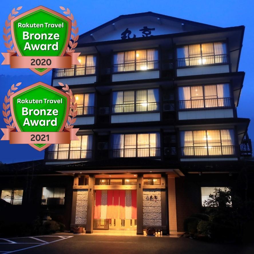 鬼怒川温泉で駅近くでおすすめの温泉旅館とは?