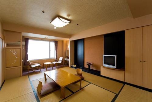 青島温泉 青島グランドホテル