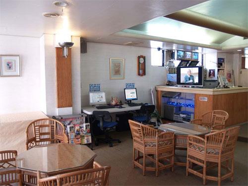 沖縄ホテル、旅館、カプセルイン沖縄