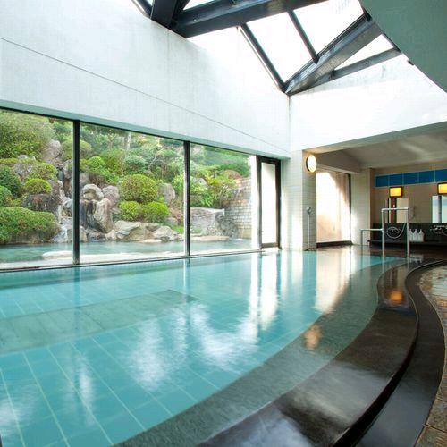 嬉野温泉ファミリーホテル 神泉閣の客室の写真