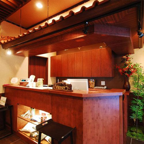 豪華カプセルホテル 安心お宿 新橋駅前店の室内