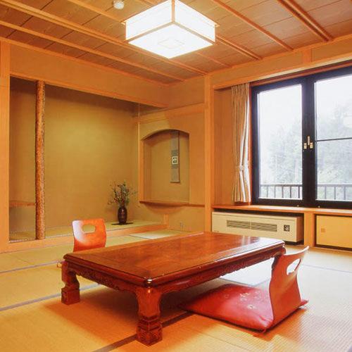 尾瀬戸倉温泉 旅館 みゆき 画像