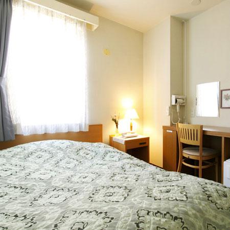 ホテル サンロイヤル川崎(2019年4月リニューアルオープン)の室内