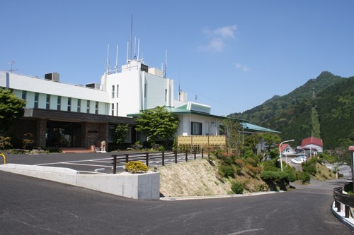 筑波山京成ホテルの施設画像