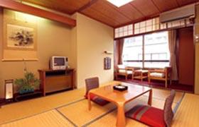 瀬見温泉 旅館 小川屋 画像