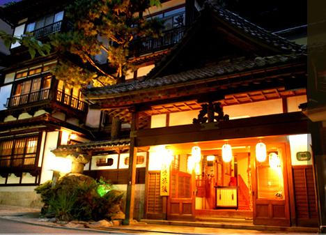 花巻温泉郷 台温泉 中嶋旅館の施設画像