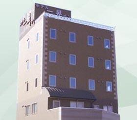 ホテル一晃インの詳細