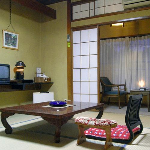 湯田川温泉 ますや旅館 画像