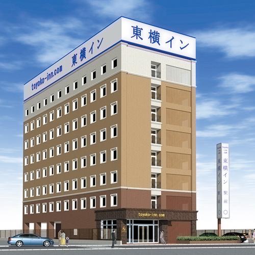 東横INN・伊勢松阪駅前