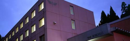 ホテル ヴィラウイングの施設画像