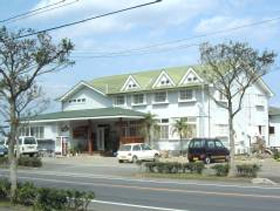 民宿 屋久島