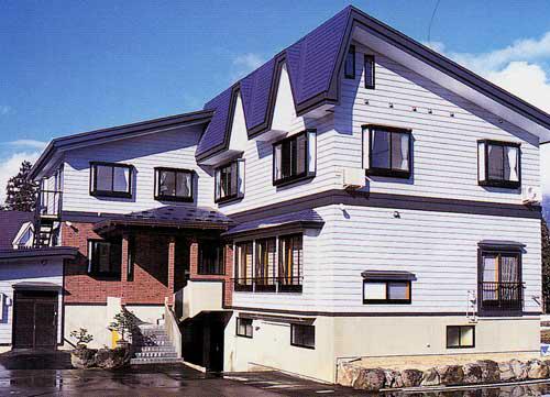 加賀屋旅館 <新潟県>の施設画像