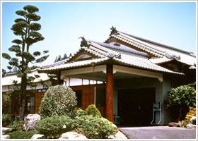 清武温泉の施設画像