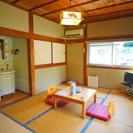 湯平温泉 清流とほたるの宿 高尾荘 画像