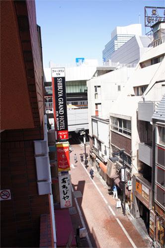 渋谷グランドホテルの詳細