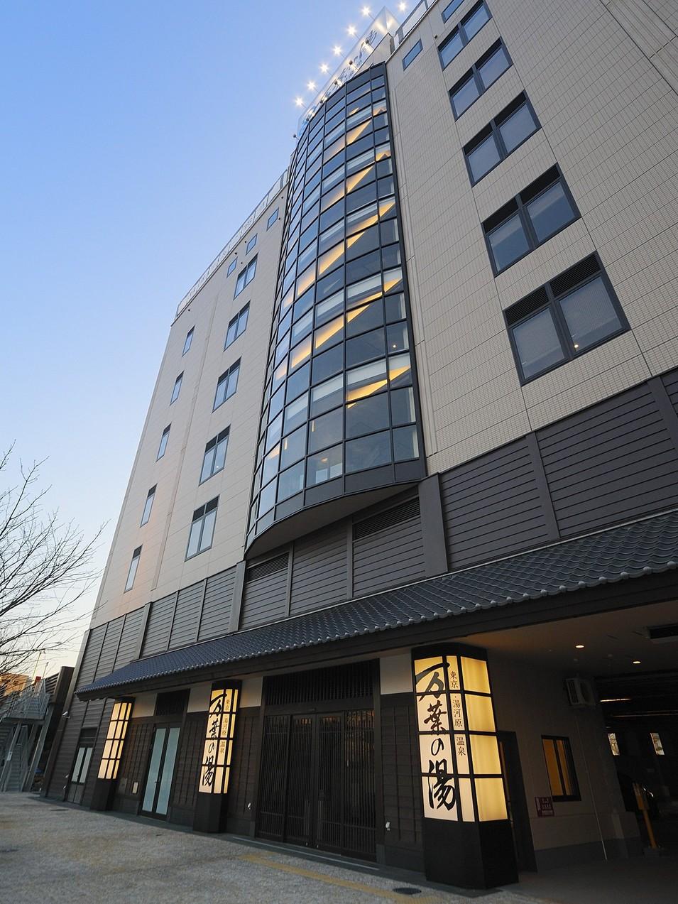 南町田グランベリーパークにアクセスが良いおすすめの格安ホテル