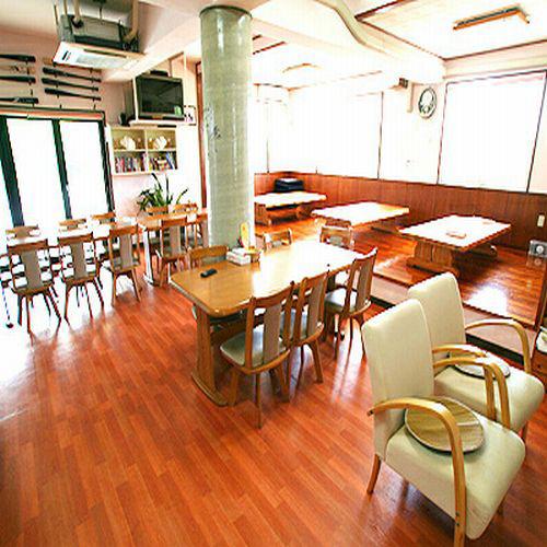沖縄ホテル、旅館、ゲストハウス あったかや <宮古島>