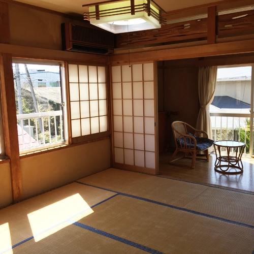 鈴木屋旅館の部屋画像