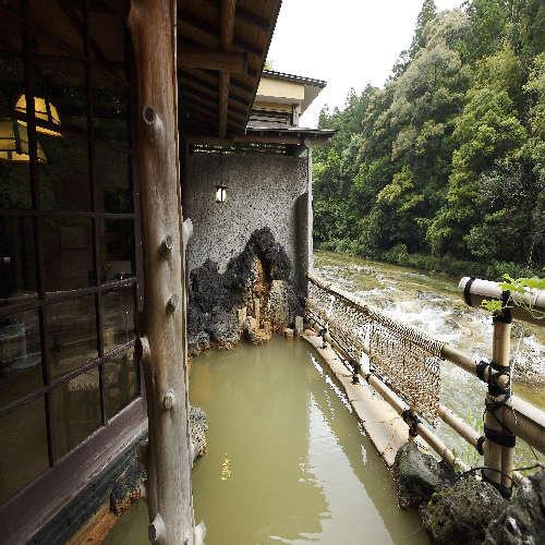 湯谷温泉 はづ別館 画像