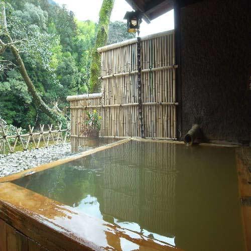 湯谷温泉 はづ木 画像