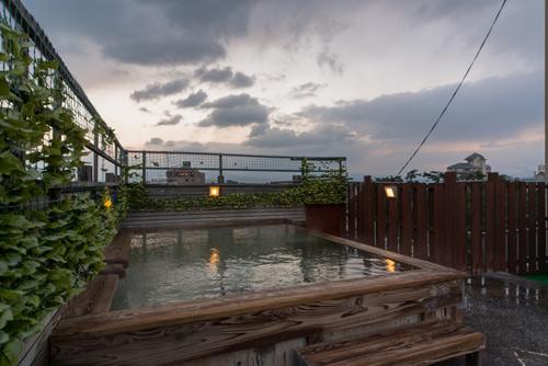 皆生温泉 水産会社を営む海辺のお宿 松涛園 画像