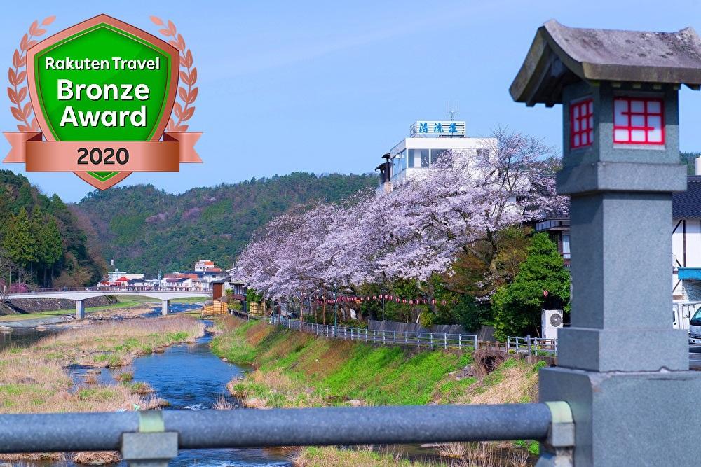 2月に三朝温泉へ行きますがひとり旅におすすめの宿はどこですか?