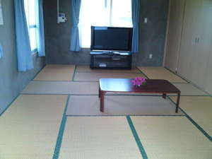 沖縄ホテル、旅館、ペンションTAKA <石垣島>
