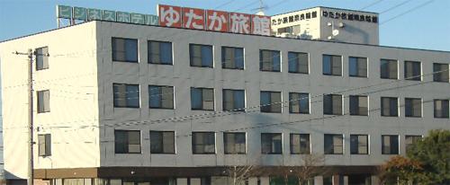 ゆたか旅館奈良輪館