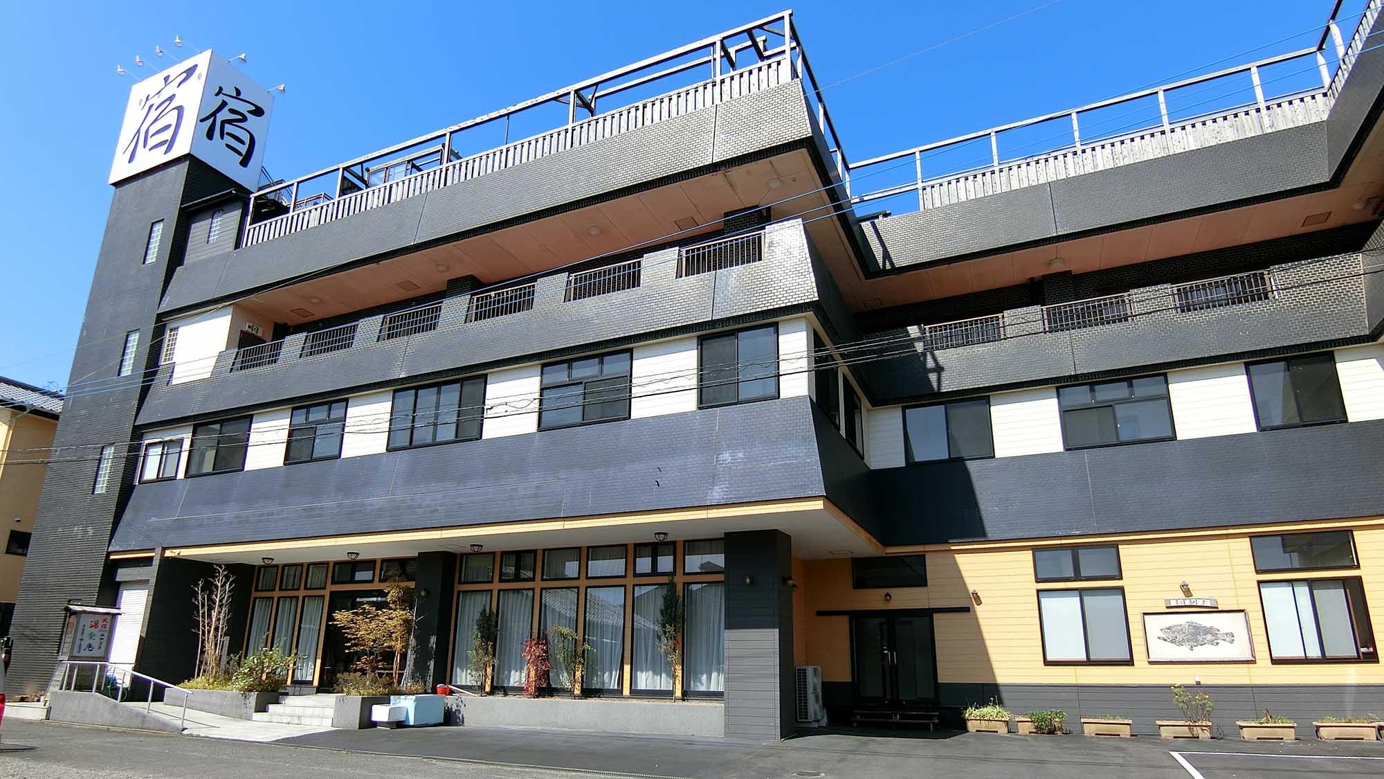 民宿 in みやざき 湯楽庵の施設画像