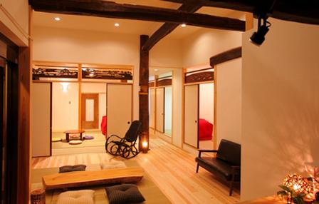 Guesthouse 結庵 musubi an 画像