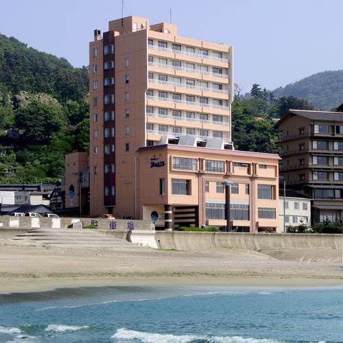 湯の浜ビュー UMI no HOTEL...