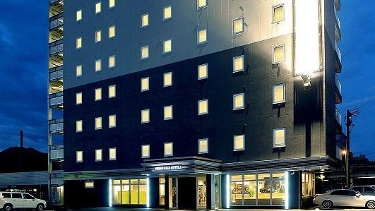 グリーンリッチホテル山口湯田温泉...