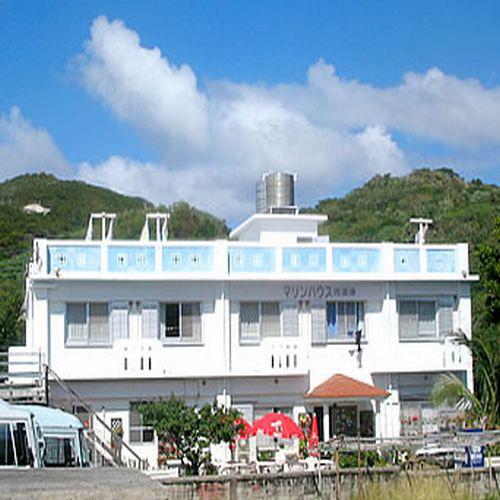 マリンハウス阿波連 <渡嘉敷島>の施設画像