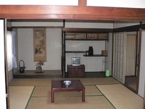 民宿 野田屋の客室の写真