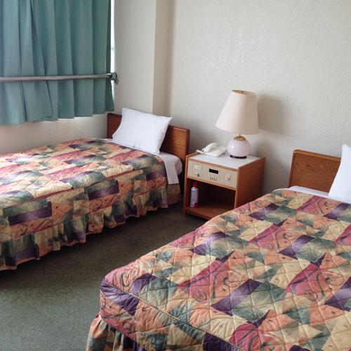 ホテル サウス アイランド <伊良部島>