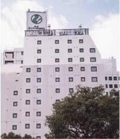 岡山駅前ユニバーサルホテル(ユニバーサルホテルチェーン)...