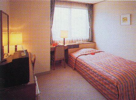 高山セントラルホテル 画像