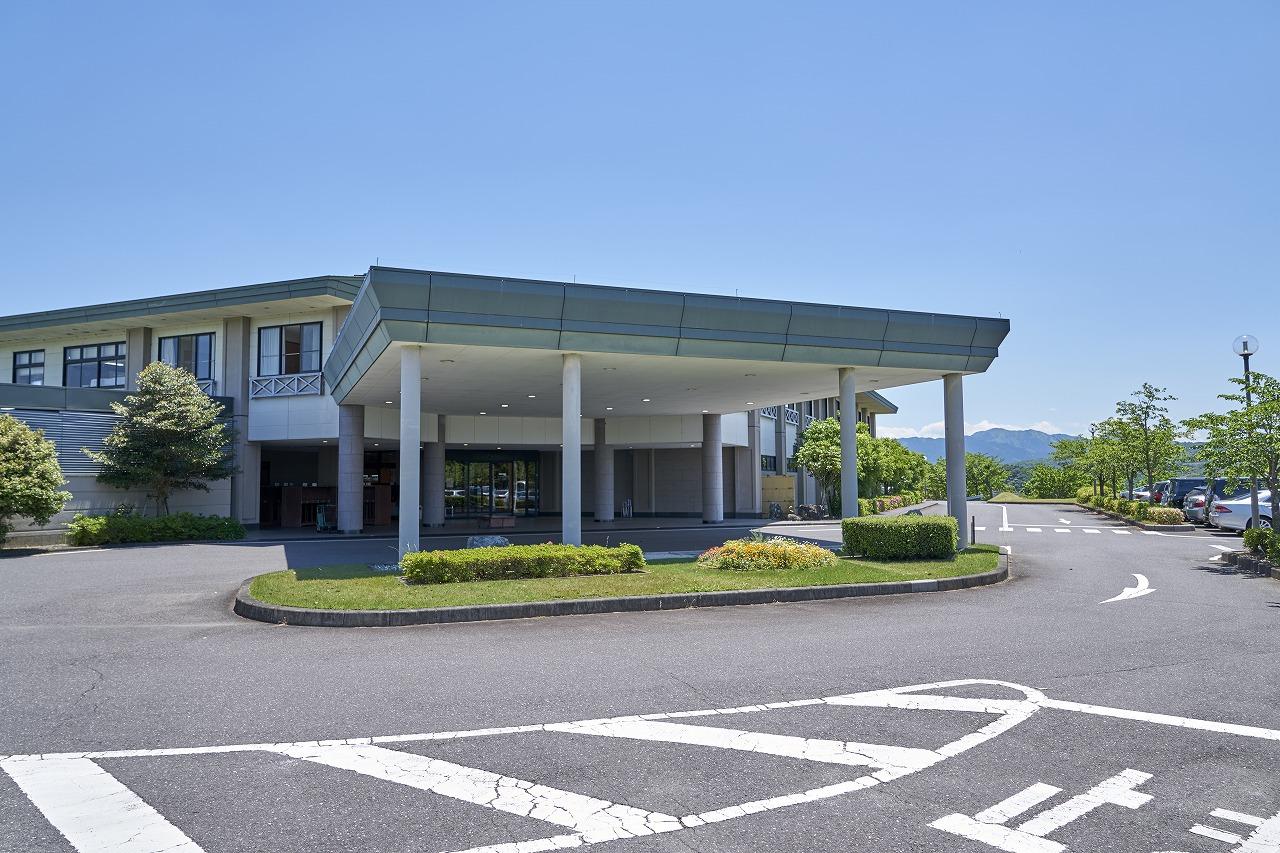 富士OGMエクセレントクラブ 一志温泉コース