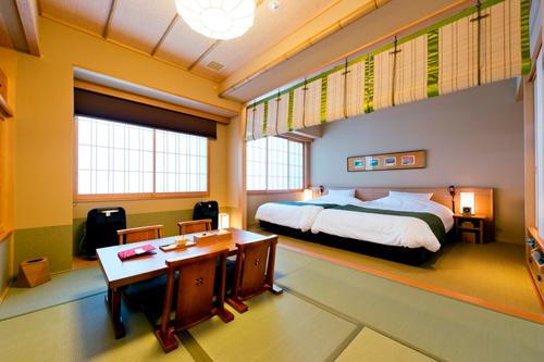 京都嵐山温泉 花伝抄 画像