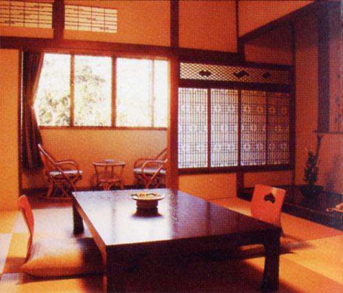 箱根湯本温泉 喜仙荘 画像