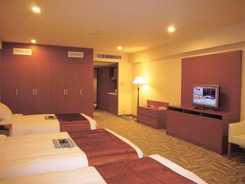 富士山ガーデンホテル本館