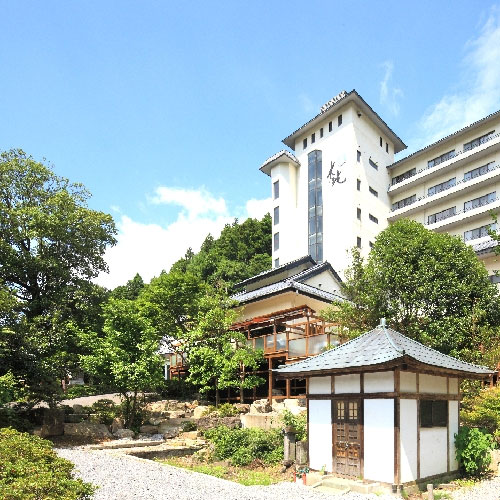 鬼怒川温泉 遊水紀行 ホテル大滝の施設画像
