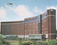 マロウドインターナショナルホテル成田(日通旅行提供)