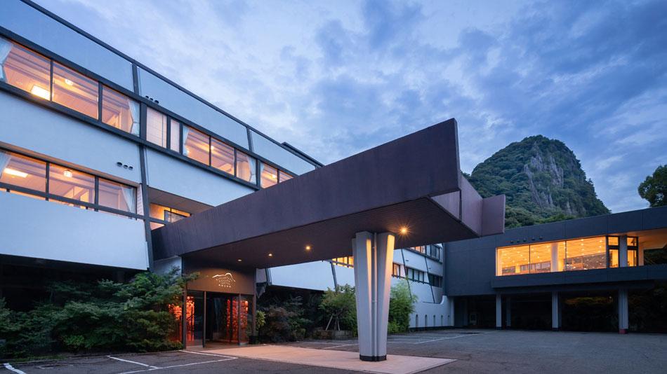 武雄温泉 御船山楽園ホテル(旧 御船山観光ホテル)...