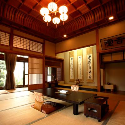 武雄温泉 御船山楽園ホテル 画像