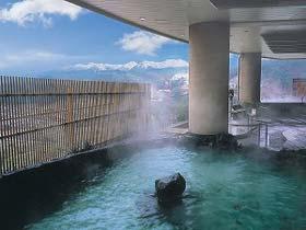 ホテルアソシア高山リゾート 画像
