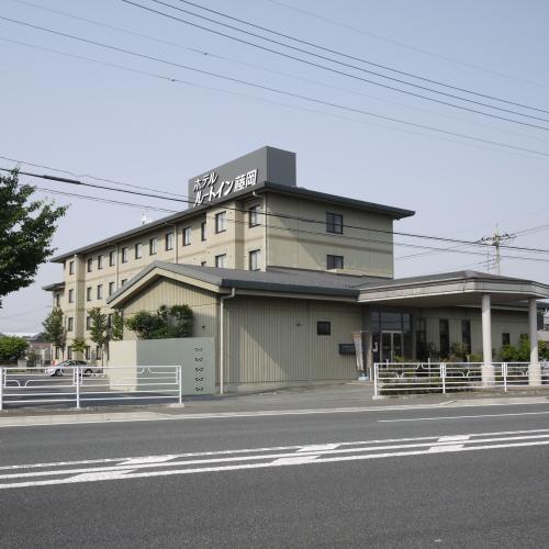 ホテルルートインコート藤岡