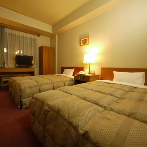 ホテルルートインコート藤岡 画像